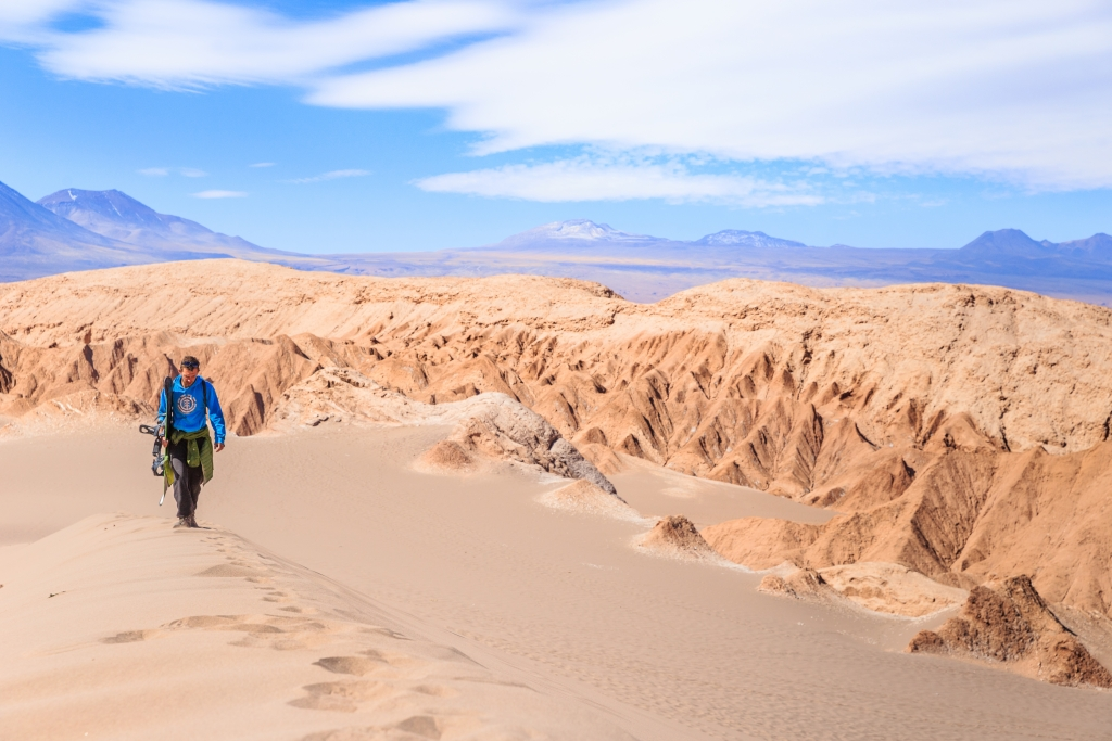 San Pedro de Atacama World Travel Awards